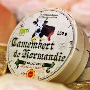 Epicerie-camembert