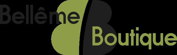 logo belleme boutique